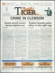 The Tiger Vol. 108 Issue 2 2014-01-24