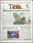 The Tiger Vol. 107 Issue 7 2013-03-01 by Clemson University