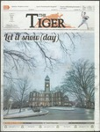 The Tiger Vol. 108 Issue 3 2014-01-31