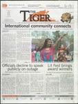 The Tiger Vol. 107 Issue 11 2013-04-12 by Clemson University