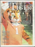 The Tiger Orientation Issue 2013-08-23