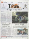 The Tiger Vol. 107 Issue 13 2013-08-30 by Clemson University