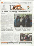 The Tiger Vol. 107 Issue 17 2013-09-27