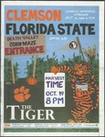 The Tiger Gameday Special Edition 2013-10-18