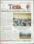 The Tiger Vol. 107 Issue 23 2013-11-22 by Clemson University