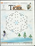 The Tiger Vol. 107 Issue 24 2013-12-06 by Clemson University