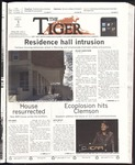 The Tiger Vol. 106 Issue 3 2012-02-03