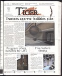 The Tiger Vol. 106 Issue 4 2012-02-10