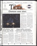 The Tiger Vol. 106 Issue 5 2012-02-17