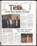 The Tiger Vol. 106 Issue 7 2012-03-02 by Clemson University