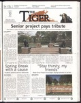 The Tiger Vol. 106 Issue 9 2012-03-30