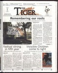 The Tiger Vol. 106 Issue 10 2012-04-06