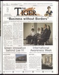 The Tiger Vol. 106 Issue 11 2012-04-13