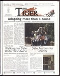 The Tiger Vol. 106 Issue 12 2012-04-20