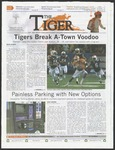 The Tiger Vol. 106 Issue 14 2012-09-07