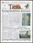 The Tiger Vol. 106 Issue 17 2012-09-28