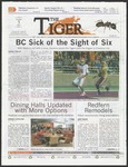 The Tiger Vol. 106 Issue 18 2012-10-05