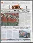 The Tiger Vol. 106 Issue 19 2012-10-19
