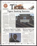 The Tiger Vol. 106 Orientation Issue Summer 2012