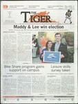 The Tiger Vol. 108 Issue 7 2014-03-07