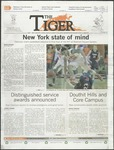 The Tiger Vol. 108 Issue 8 2014-03-28