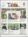 The Tiger Vol. 108 Issue 12 2014-04-25 by Clemson University