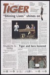 The Tiger Vol. 105 Issue 4 2011-02-11 by Clemson University