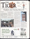 The Tiger Vol. 106 Issue 1 2011-09-02 by Clemson University