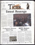 The Tiger Vol. 106 Issue 4 2011-09-23 by Clemson University