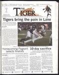 The Tiger Vol. 106 Issue 6 2011-10-07 by Clemson University