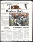 The Tiger Vol. 106 Issue 8 2011-10-28 by Clemson University