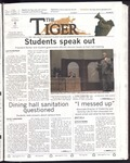 The Tiger Vol. 106 Issue 9 2011-11-04