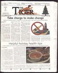The Tiger Vol. 106 Issue 12 2011-12-02 by Clemson University