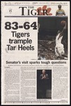 The Tiger Vol. 104 Issue 1 2010-01-15