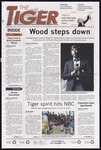 The Tiger Vol. 104 Issue 21 2010-10-22