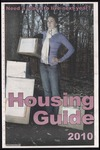 The Tiger Housing Guide 2010 by Clemson University