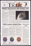 The Tiger Vol. 103 Issue 3 2009-01-30 by Clemson University