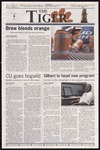 The Tiger Vol. 103 Issue 14 2009-09-04 by Clemson University