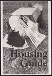 The Tiger Housing Guide 2009 by Clemson University