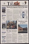The Tiger Vol. 102 Issue 9 2008-03-28
