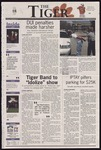 The Tiger Vol. 102 Issue 12 2008-04-18