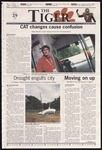 The Tiger Vol. 102 Issue 13 2008-08-29 by Clemson University