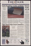 The Tiger Vol. 100 Issue 17 2006-09-29