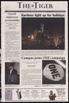 The Tiger Vol. 100 Issue 24 2006-12-01 by Clemson University