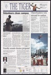 The Tiger Vol. 98 Issue 22 2005-04-15 by Clemson University