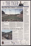 The Tiger Vol. 98 Issue 23 2005-04-22 by Clemson University