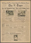 The Tiger Vol. XXXIV No.14 - 1939-01-19 by Clemson University