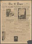 The Tiger Vol. XXXIV No.15 - 1939-01-26