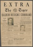 The Tiger Vol. XXXIV No.16 - 1939-01-30