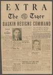 The Tiger Vol. XXXIV No.16 - 1939-01-30 by Clemson University